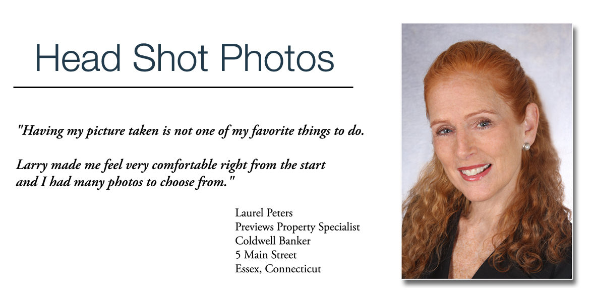 Business Head Shot Photos